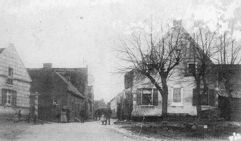 Berger Maasstraat 1912