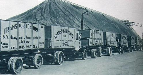kolentransport Ms 1932